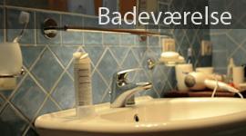 Tips til indretning af dit badeværelse