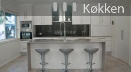 Tips til indretning af dit køkken