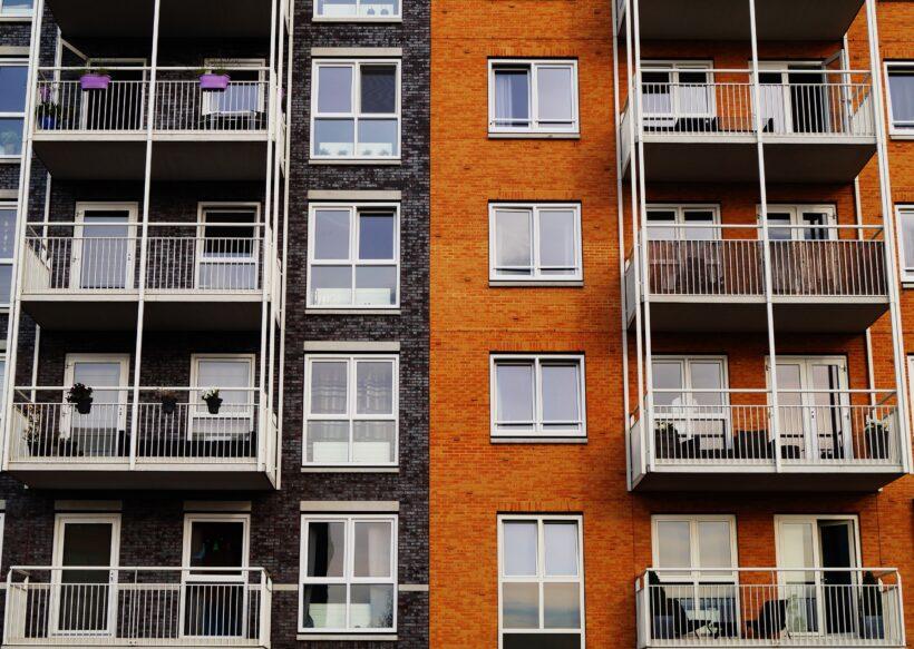 Sikring af bolig på Frederiksberg